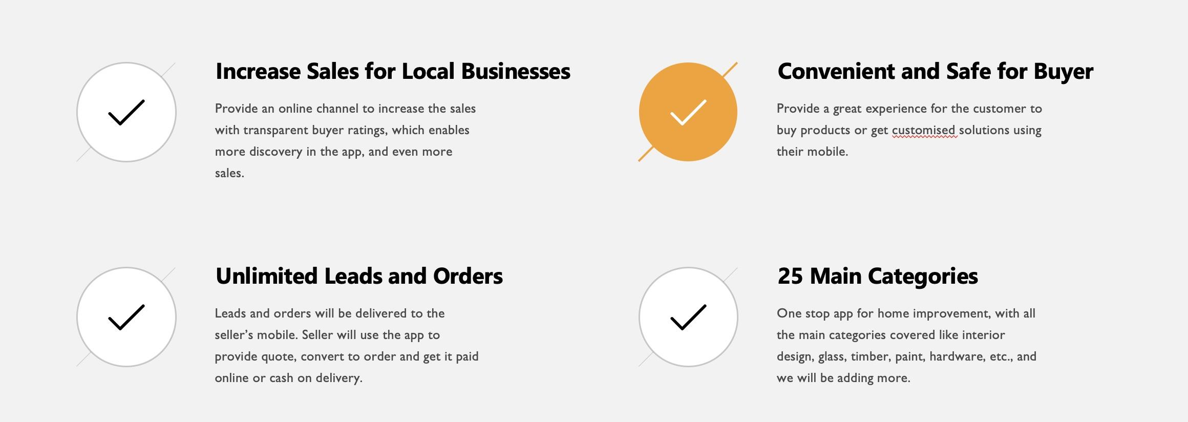 Benefits of Our Platform
