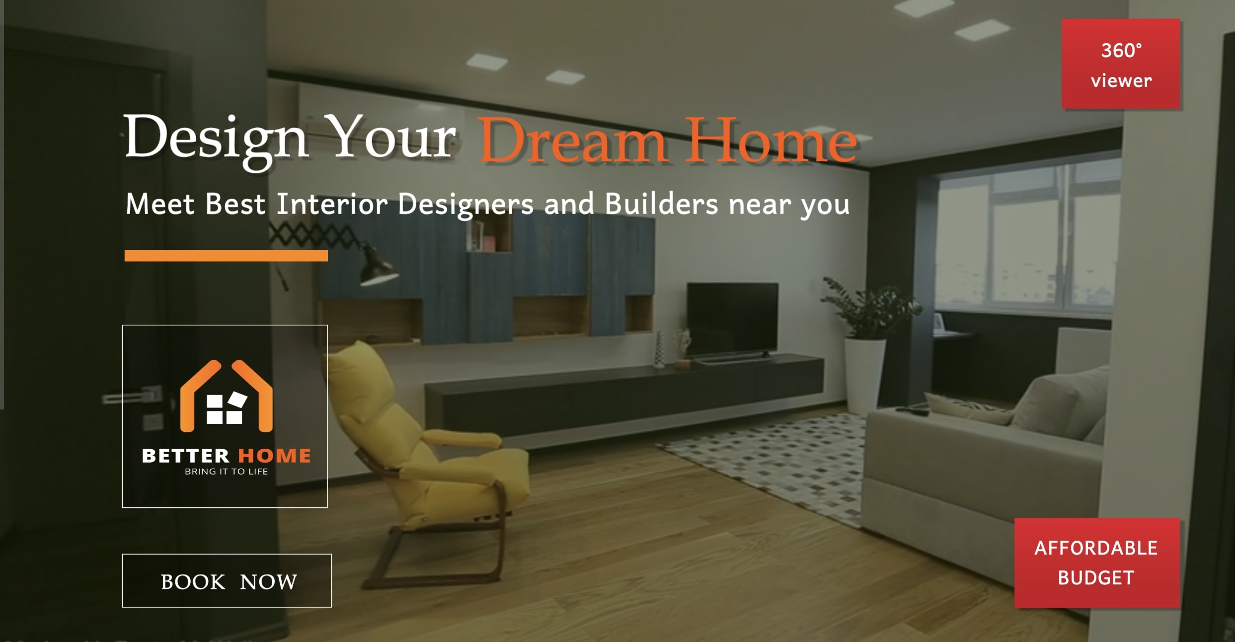 Inerior Designers Near You