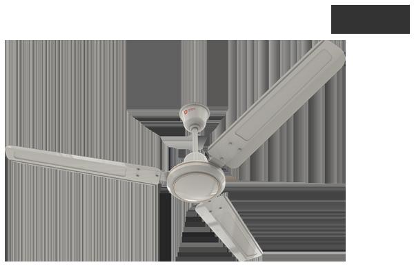 Orient Rapid Air High Speed 1200 mm Ceiling Fan